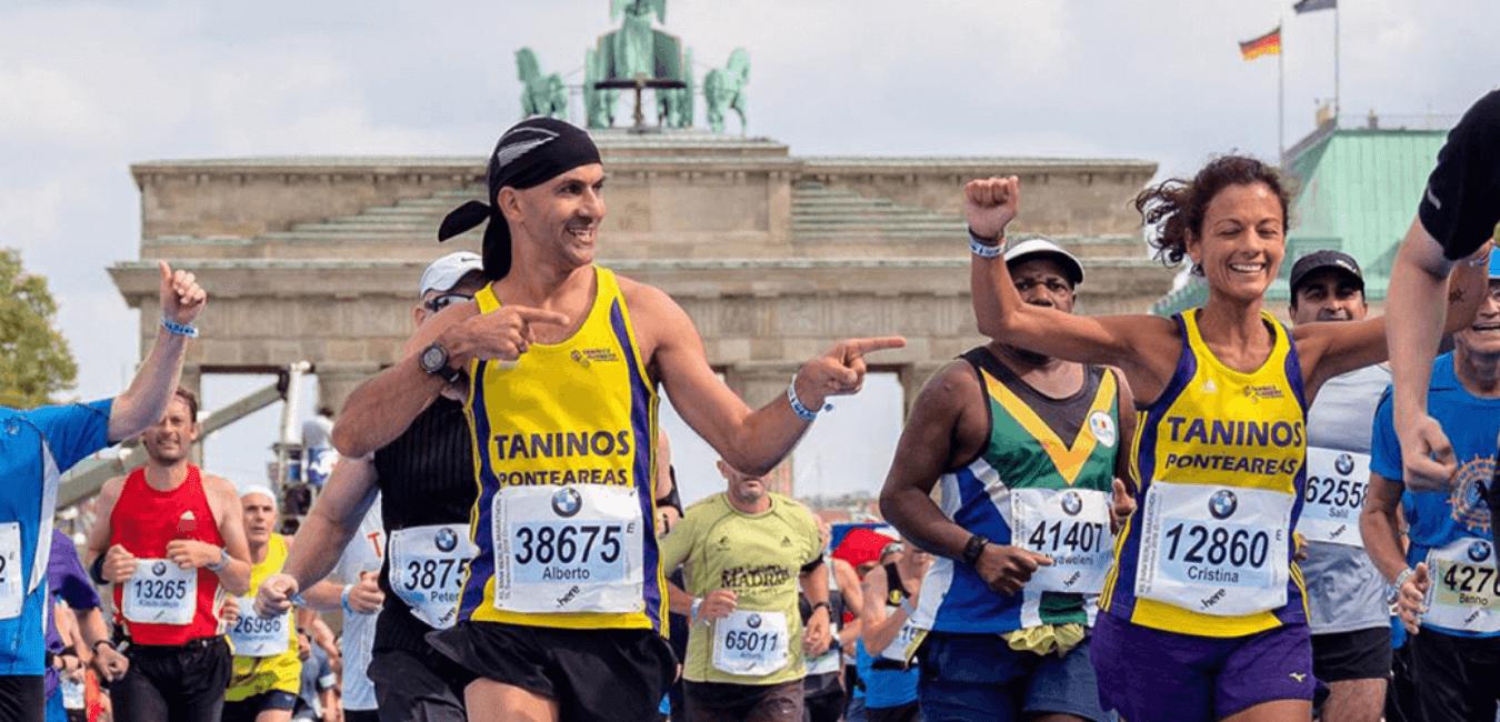 La mejor guía para correr tu primer maratón