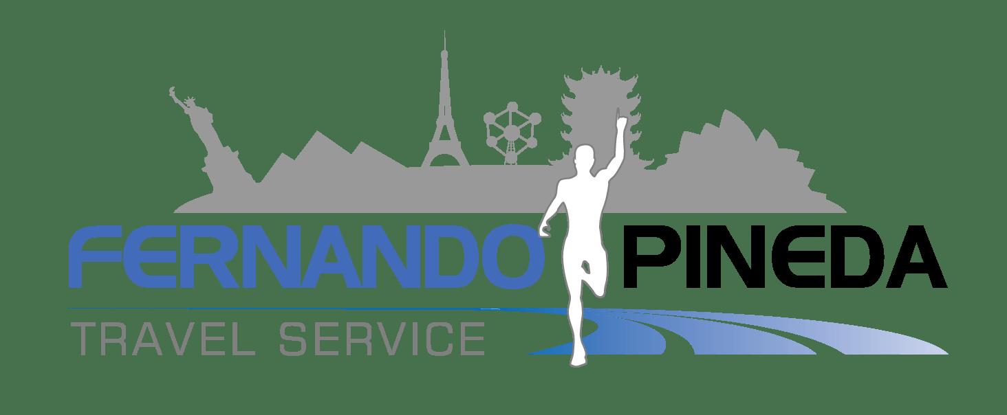 Fernando Pineda Logotipo